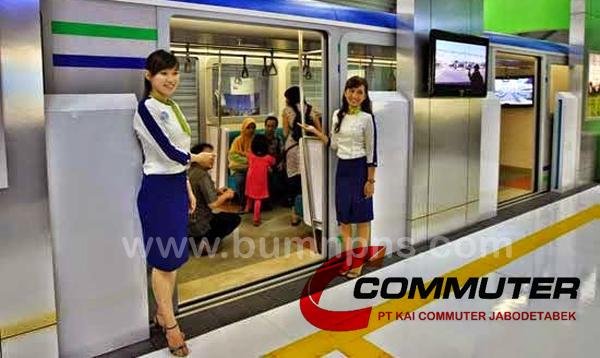 Lowongan Terbaru dari Anak Perusahaan BUMN PT KAI Commuter