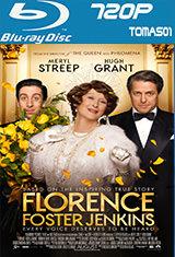 Florence Foster Jenkins (2016) BDRip m720p
