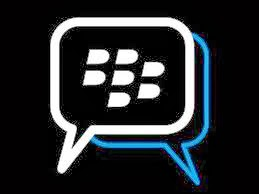 Black Berry Messenger