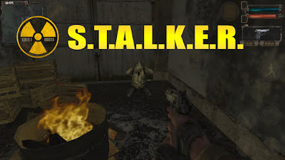 S.T.A.L.K.E.R. APK for Android