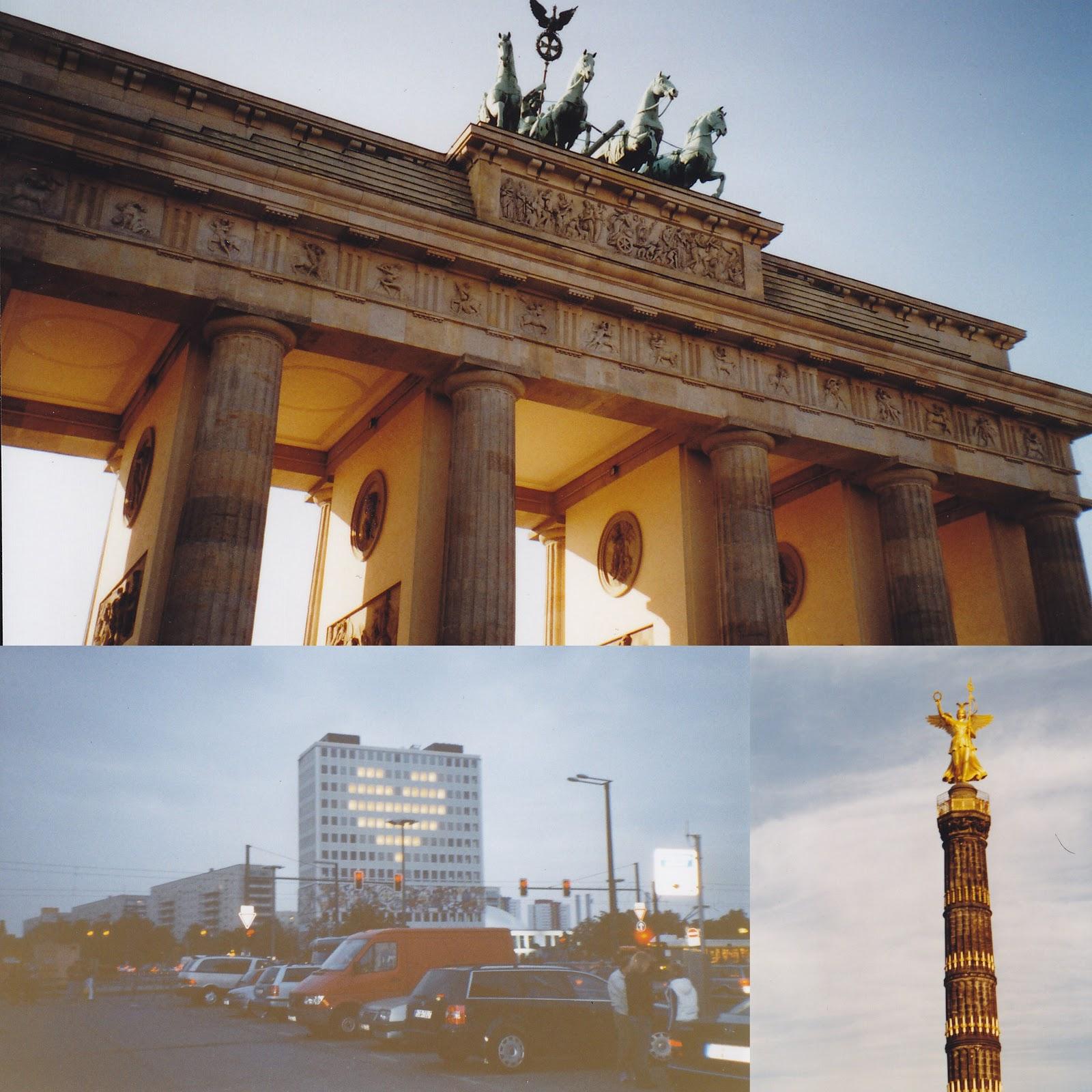 berlin eindrücke stadt