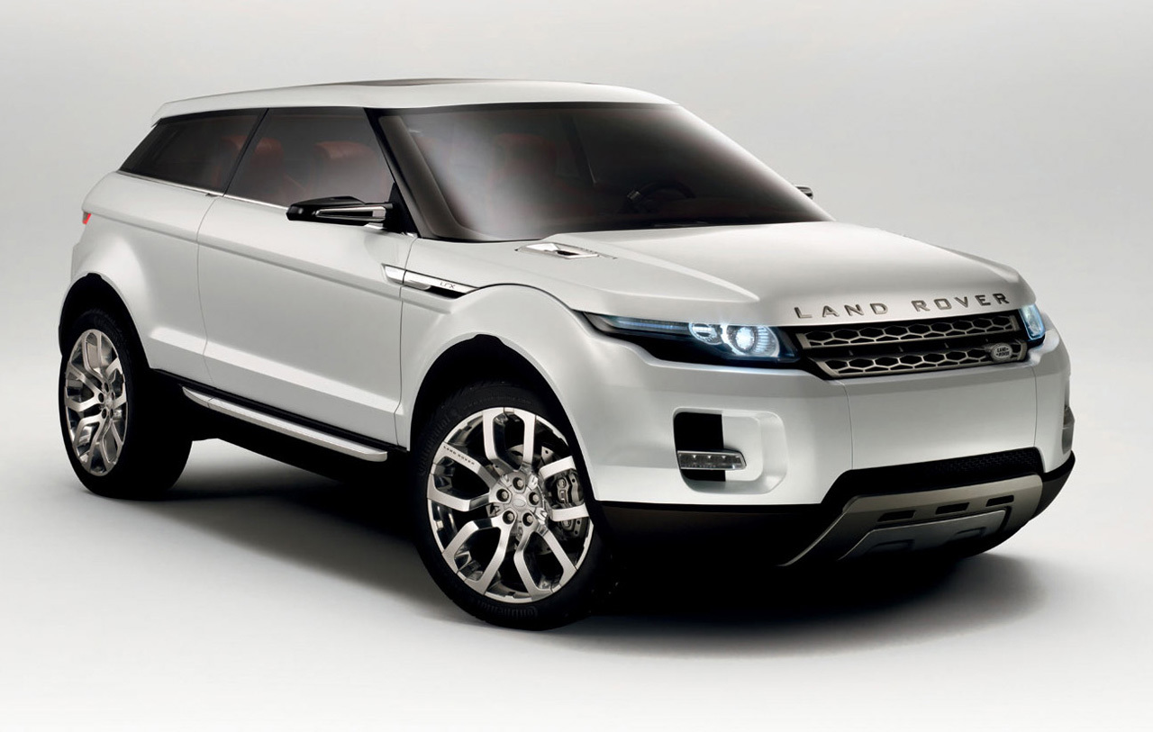 land rover lrx concept car car barn sport. Black Bedroom Furniture Sets. Home Design Ideas