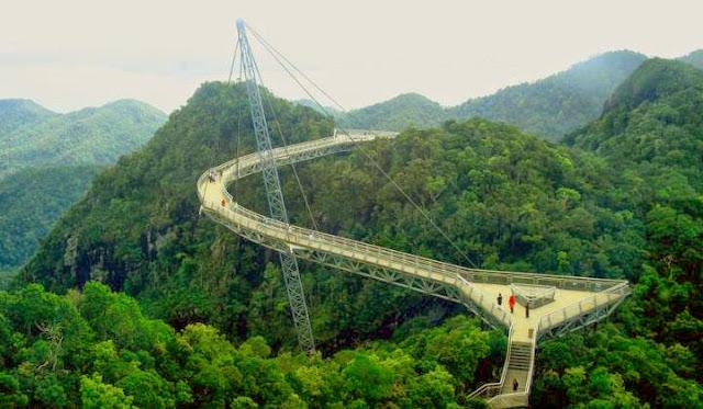 Gunung Mat Chincang
