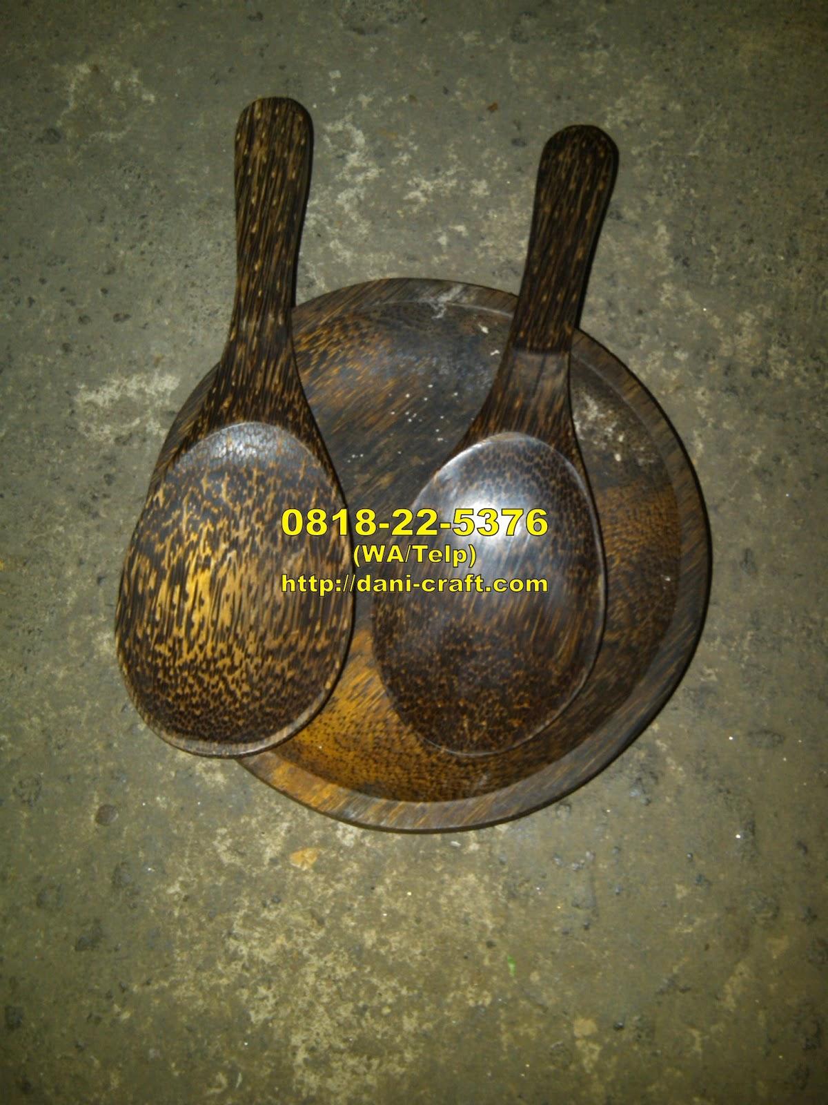 Souvenir Centong Glugu Murah