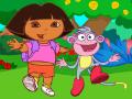 Dora Find Boots
