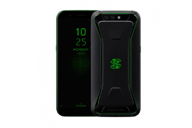 New Xiaomi Black Shark 2 teaser posters confirm liquid cooling and better signal reception