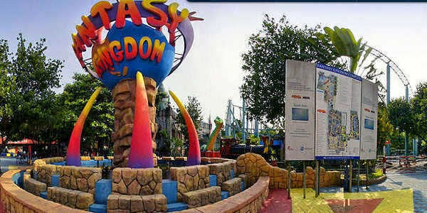 Fantasy Kingdom Address and Contact Information