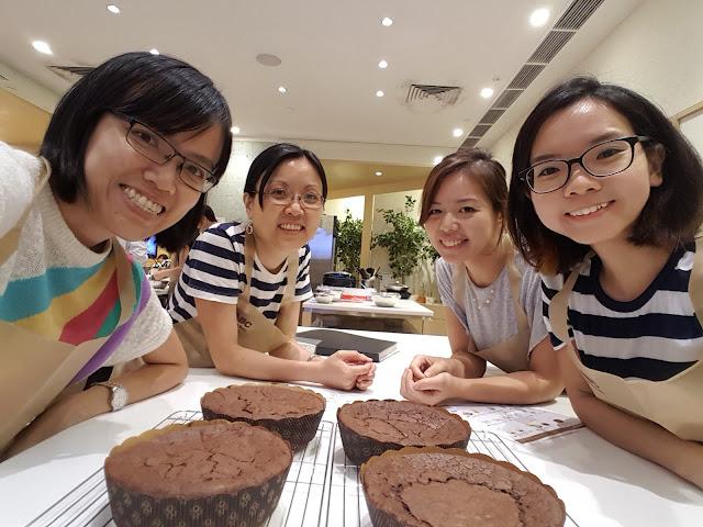 EATS ABC COOKING STUDIO- CAKE BAKING ( TAKASHIMAYA ...