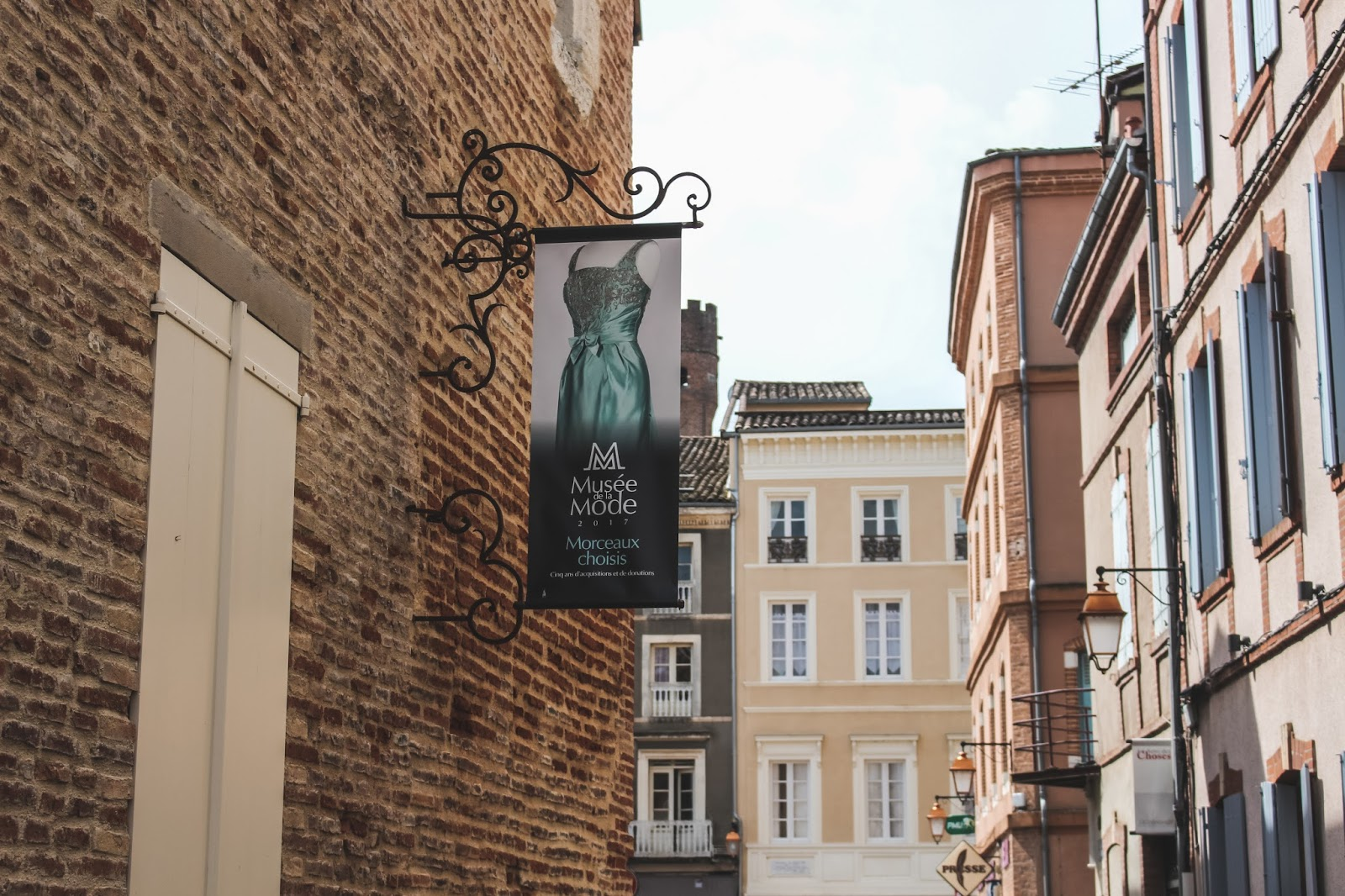 Musée de la Mode