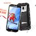 OUKITEL WP5000 teléfono irrompible