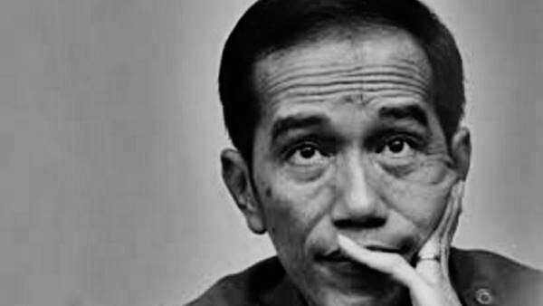 Jokowi Tidak Perlu Takut Berhenti Jadi Presiden