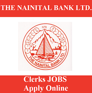 Nainital Bank Limited, Nainital Bank, Bank, Bank Recruitment, Nainital Bank Admit Card, Admit Card, nainital bank logo