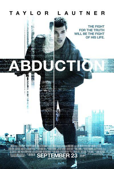 Abduction [Secuestro] DVDRip Subtitulos Español Latino Descargar 1 Link