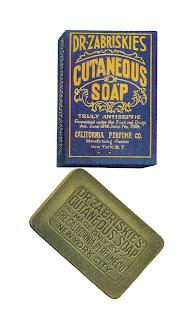 avon vintage illustration beauty soap artwork image