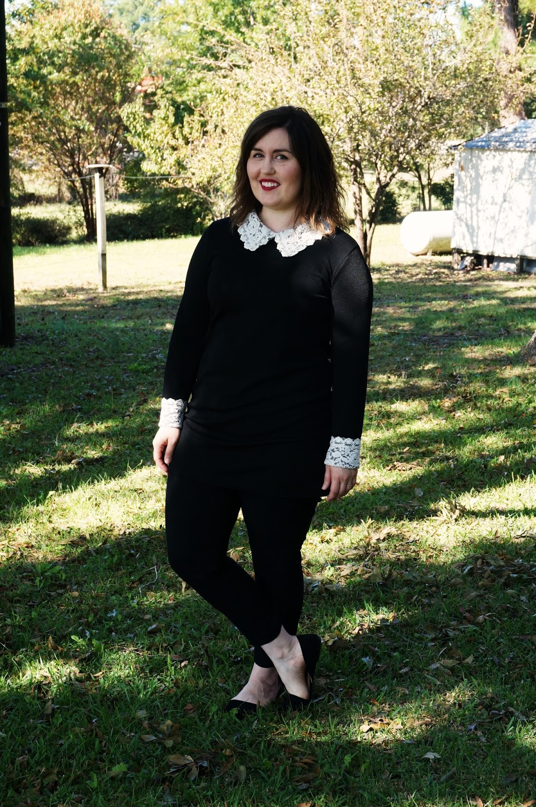 Rebecca Lately Dressfo Review