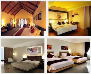 Hotel Di Pontianak Tarif Murah Di Bawah Rp300.000,- /Malam