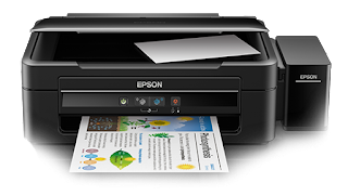 Epson L380 Driver Download and Review