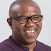Chief Peter Obi - My VP position would not clash with Gov. Willie Obiano