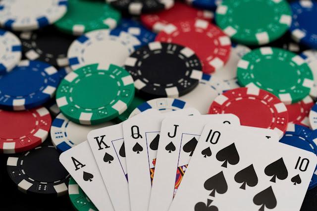 Psychology skills when playing poker