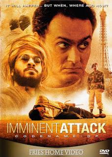 Ataque Iminente – Dublado (2005)