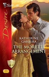 Completamente Mía – Katherine Garbera