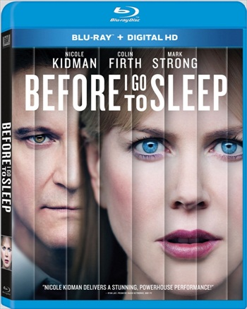 Before I Go to Sleep 2014 Dual Audio 720p BluRay 999MB