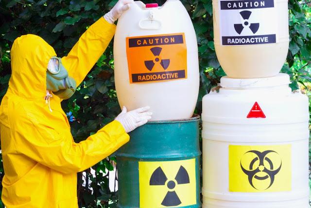 gestión residuos tóxicos peligrosos sevilla