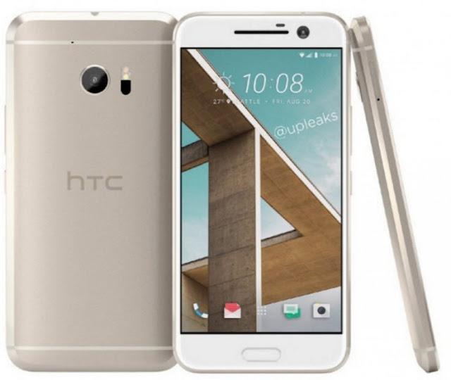 Mana Lebih Tangguh HTC 10 vs Samsung Galaxy S7