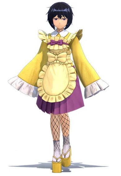 Mangaka Bleach Mendesain Karakter untuk Game PS4 Berjudul 'Sakura Wars '
