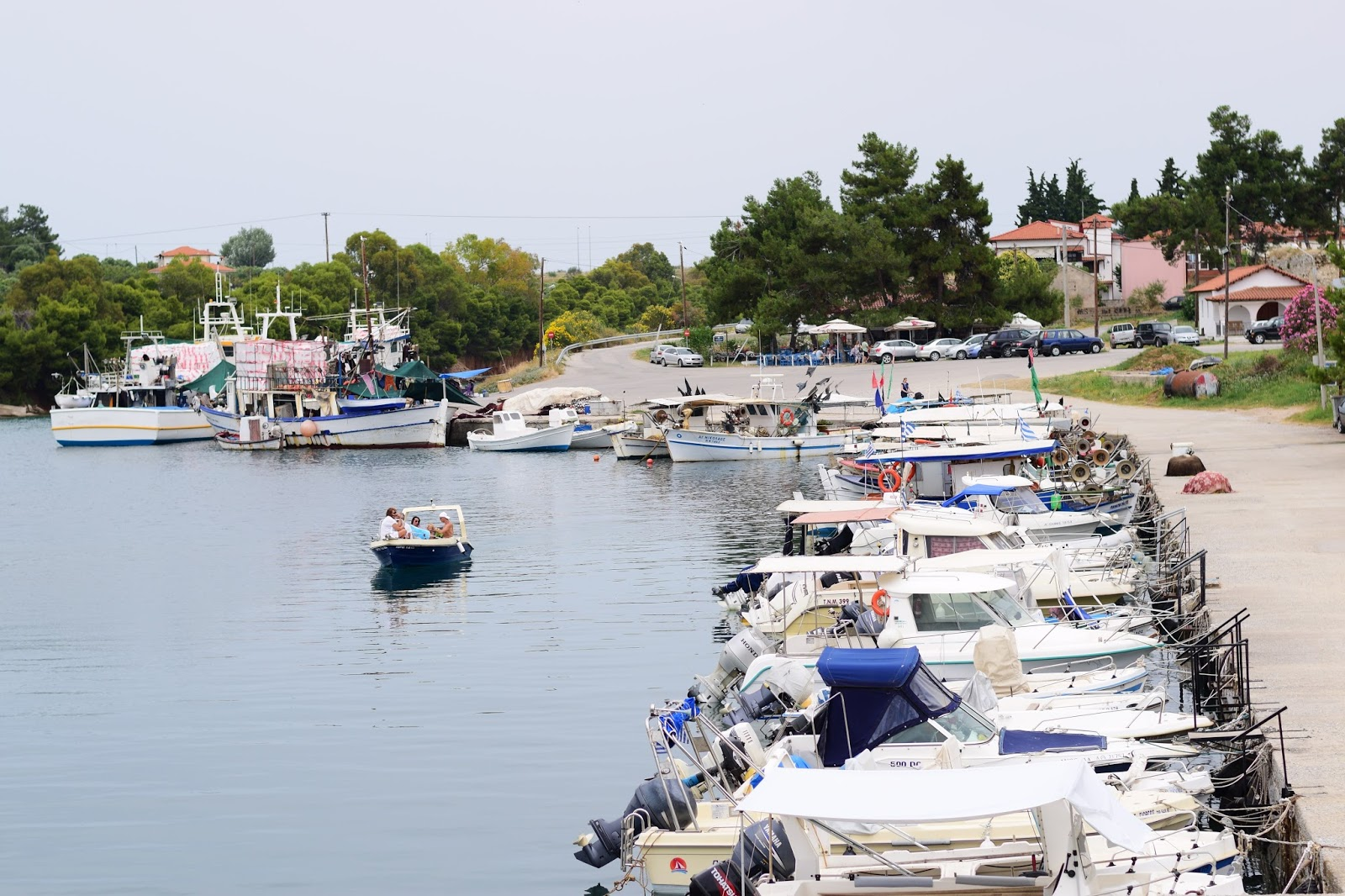 GREEK TRAVEL DIARIES