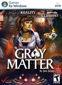 Gray Matter-GOG