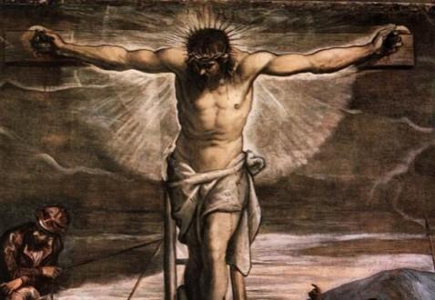 Μας περιμένει ο Θεός με αγκαλιά, τα χέρια του απλωμένα, στην εξομολόγηση