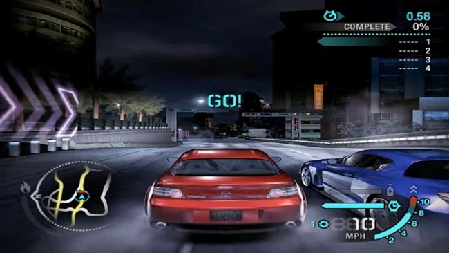Need for speed carbon patch 1 4 crack