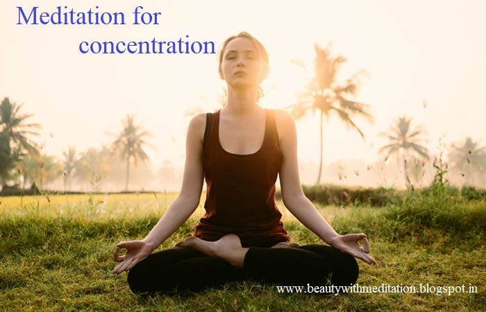 How to do Concentration Meditation - 3 Simple Techniques
