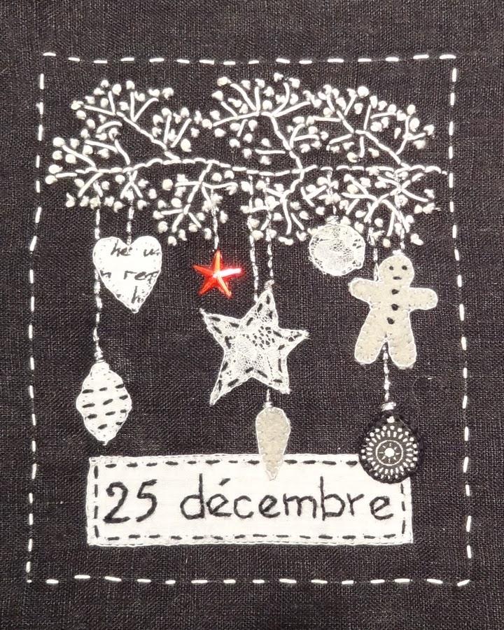 L Atelier De Roxane Decoration De Noel