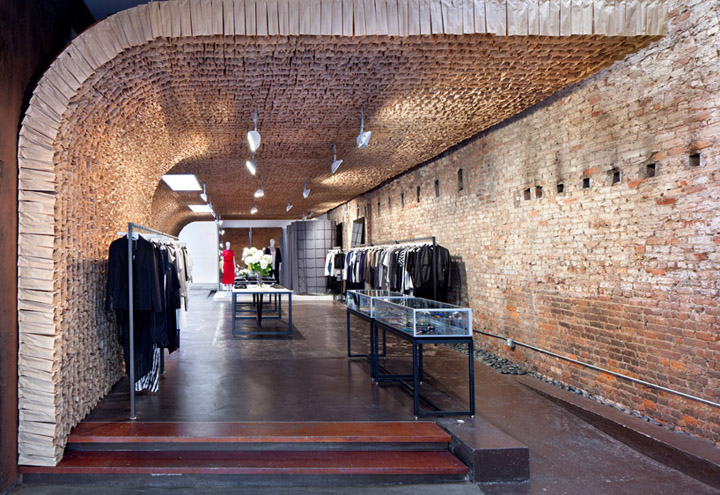 Owen shop nyc de tacklebox revista arquitectura y dise o for Revista habitat arquitectura diseno interiorismo