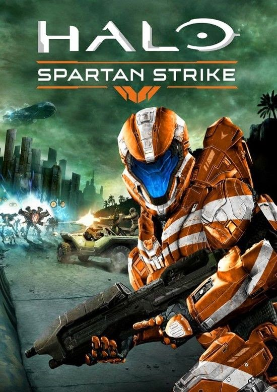 Download Halo Spartan Strike Torrent PC 2015