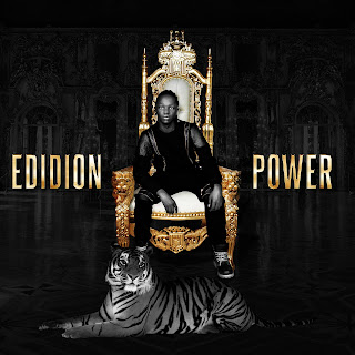 Edidion, Power, Single, Kapak resmi
