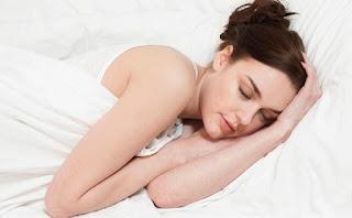 Tidur yang Cukup Membatu Proses Bertambah Tinggi Tubuh Kita