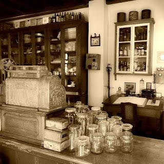Museu Comunitário Casa Schmitt-Presser,  em Hamburgo Velho, Novo Hamburgo