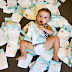 Fraldas contaminadas com mais de 60 produtos químicos tóxicos, incluindo glifosato