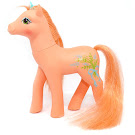 My Little Pony Wild Flower Year Seven Sweetheart Sister Ponies G1 Pony