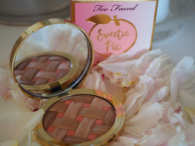 Too Faced Sweetie Pie