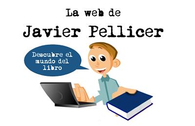 Blog del escritor Javier Pellicer