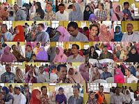 Kolase Romantis Harmonis Kader PKS Lampung Timur