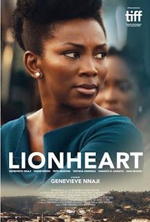 Lionheart (2018) สิงห์สาวกำราบเสือ