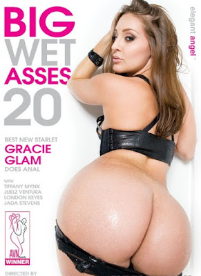 Big Wet Asses 20 [DVDR] [NTSC] [2011] [Resubido]