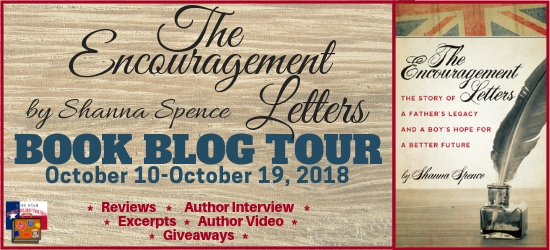 encouragement letters