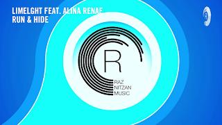 Lirik Lagu Run & Hide - Limelght feat. Alina Renae
