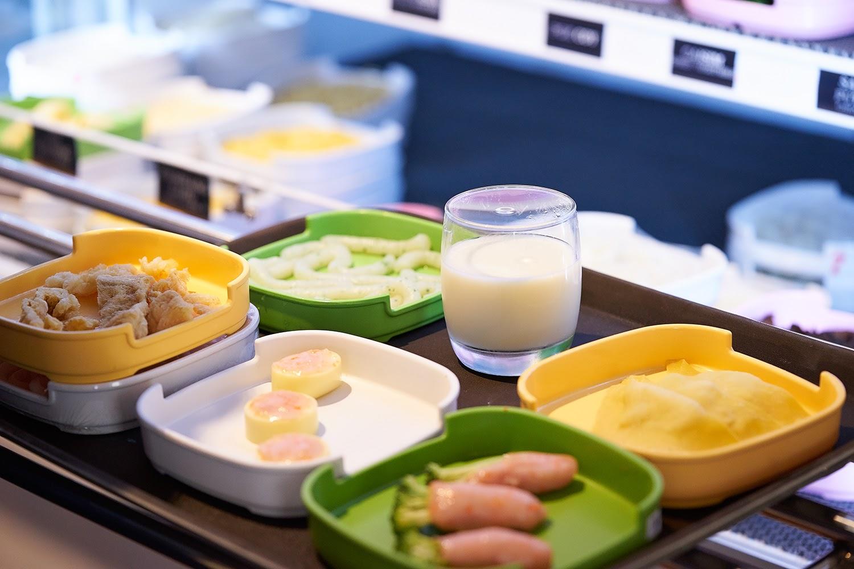 Modern Restaurant Menu Design